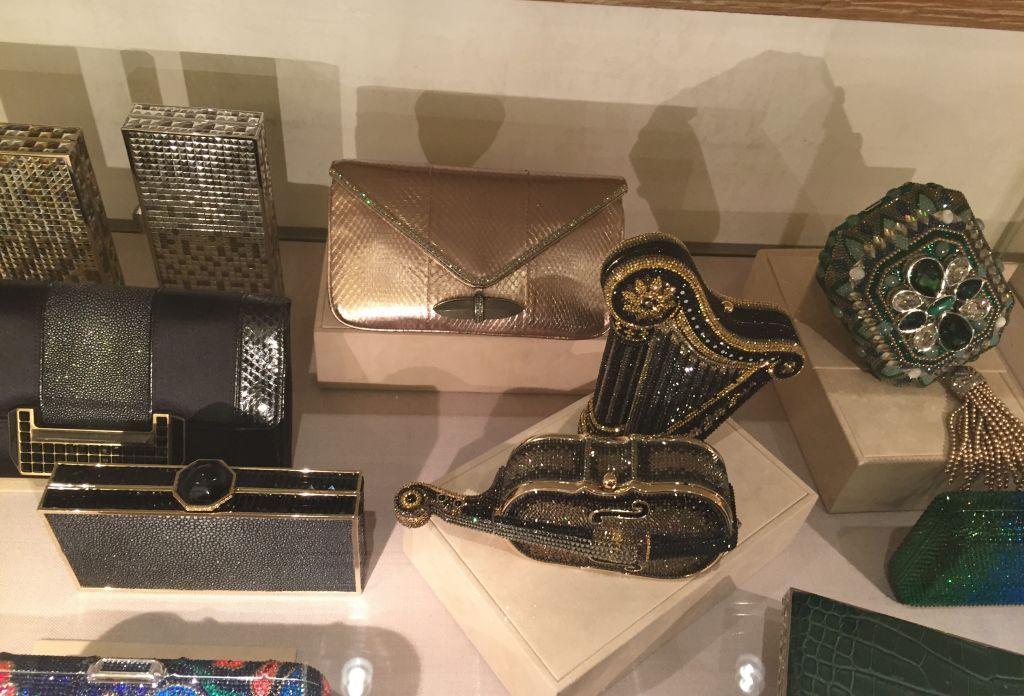 Judith Leiber Hand Bags