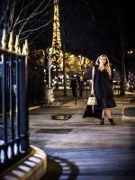 Paris Fashion Week du Jour