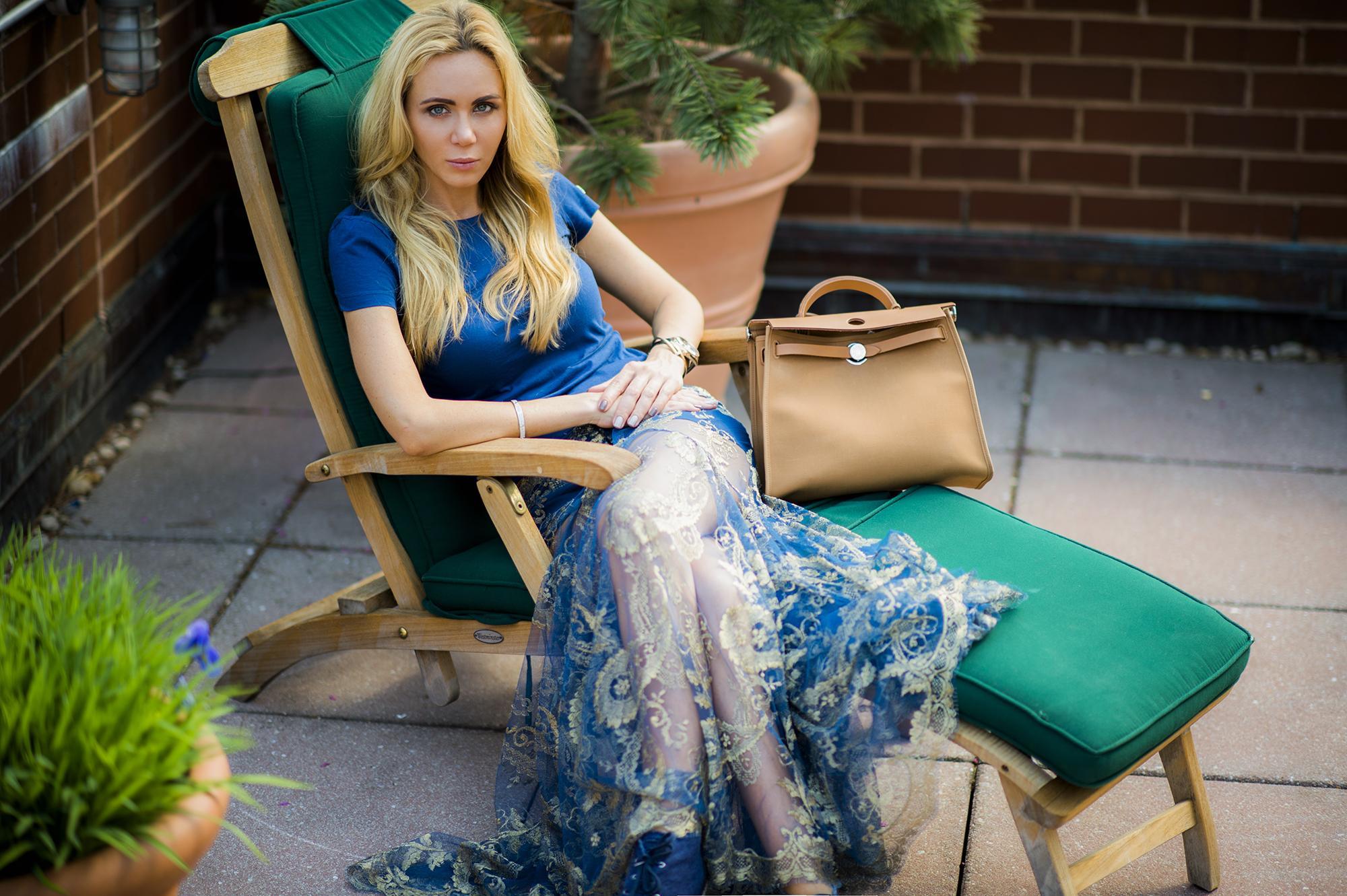 Double Denim fashion trend this summer