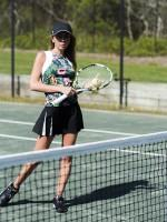 stay active and play tennis during your vacation at Hamptons