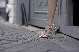 Meet Newest Fabulous Shoes OLGANA