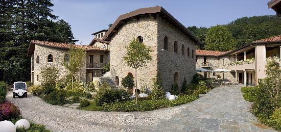 Ti Sana Detox And Spa in Italy