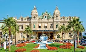 Monte-Carlo 2015