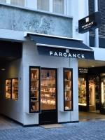 Fargance  New Exclusive Boutique with Products from Marrakech In Geneva