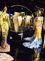 Fashion Landmarks in NYC