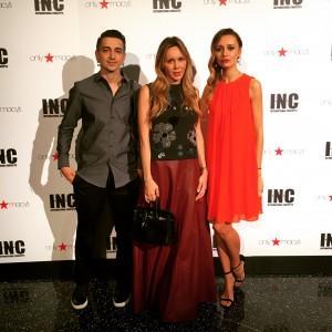 INC International at NYFW