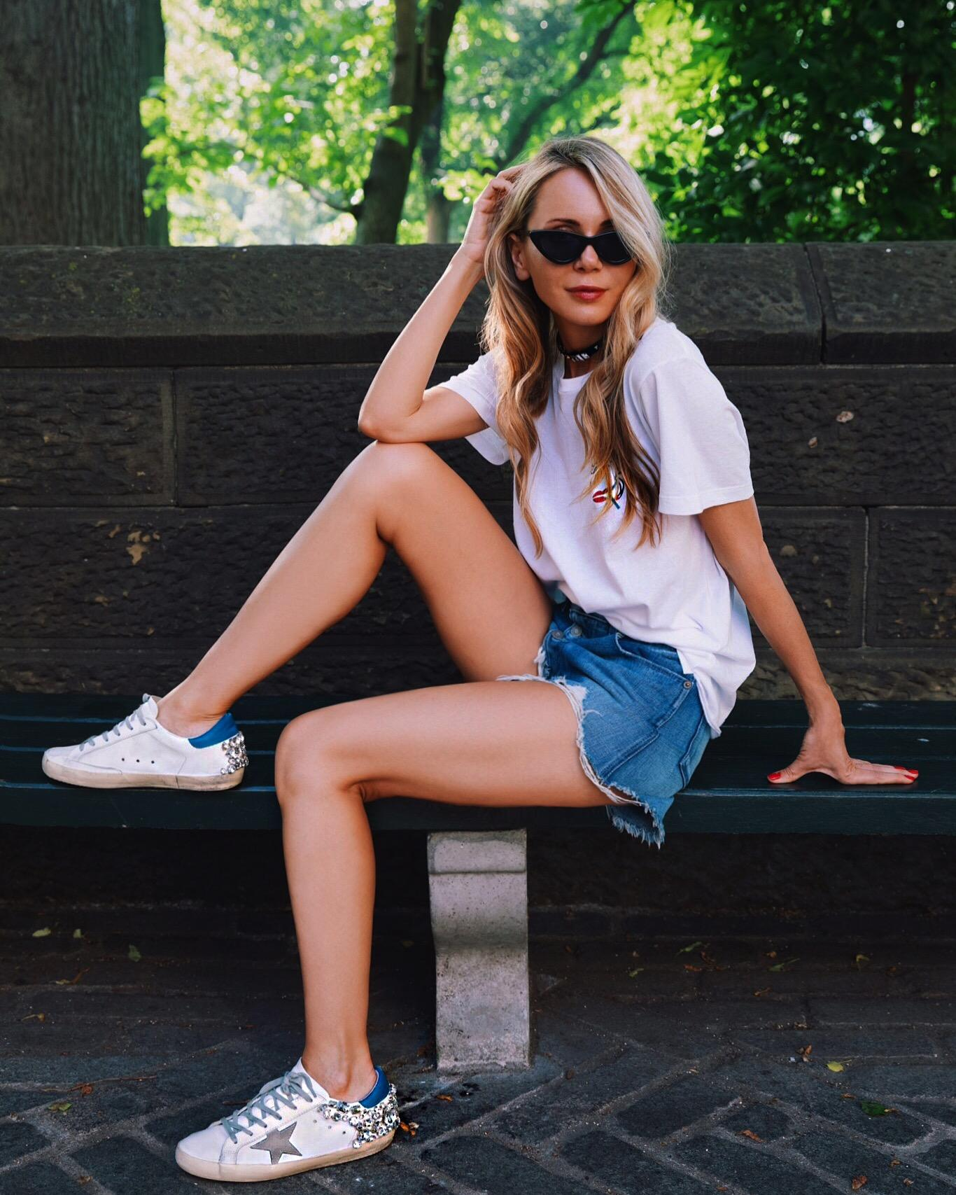 5 types of shoes for the best summer look.