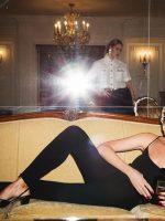 PFW headline: the last creation of Karl Lagerfeld ...