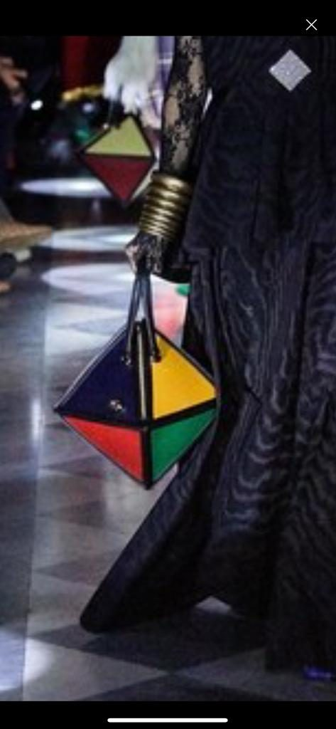 Gucci Cruise 2020 Fashion Show in Capitoline Museums in Rome