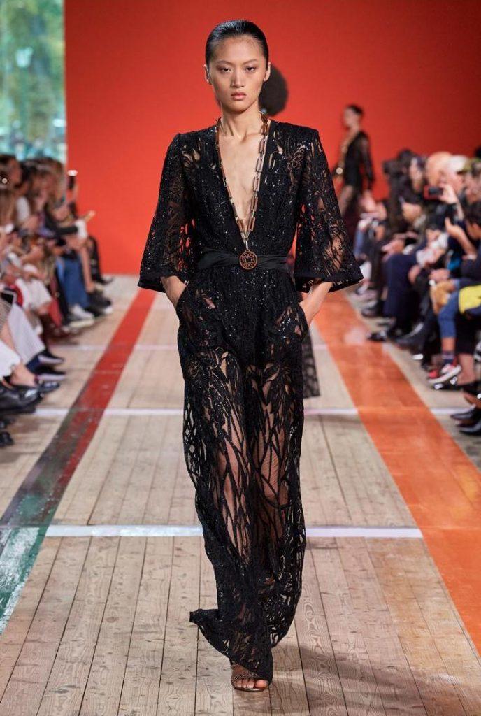 Paris Fashion Week Overview